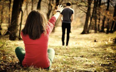Ako zabrániť rozchodu, ak sa chce s tebou rozísť?