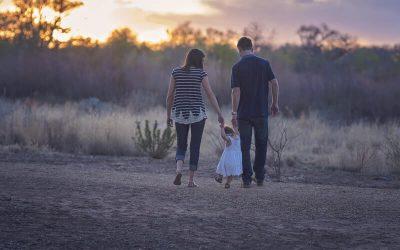 Ako ho získať späť, ak spolu čakáte dieťa?